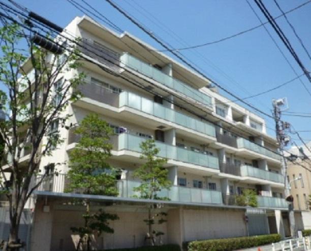 | NAMPEIDAI HOUSE Exterior photo 02
