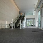 | THE PARKHOUSE HARUMI TOWERS KRONO RESIDENCE Exterior photo 03