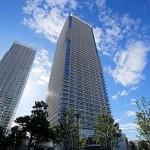 | THE PARKHOUSE HARUMI TOWERS KRONO RESIDENCE Exterior photo 01