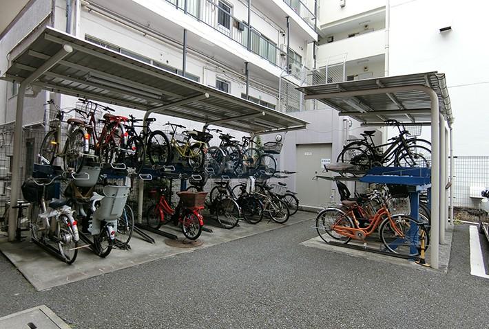   VILLA CASA YOTSUYA 4-CHOME Exterior photo 10