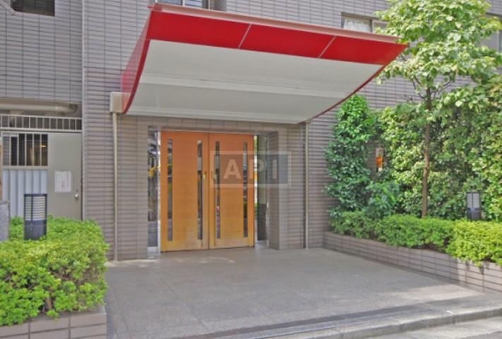 | MINAMI AZABU PARK HOMES Exterior photo 03