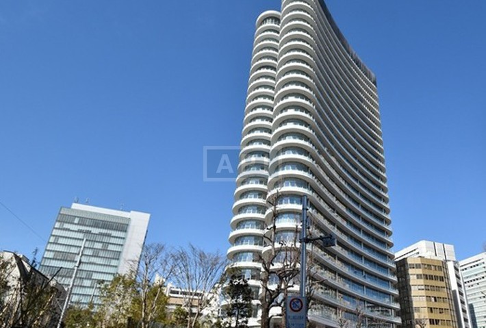 | PARK COURT AOYAMA THE TOWER Exterior photo 02