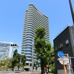 | PARK COURT AOYAMA THE TOWER Exterior photo 01