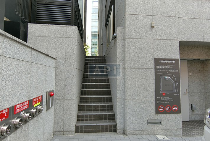 | THE CHIYODA KOJIMACHI TOWER Exterior photo 19