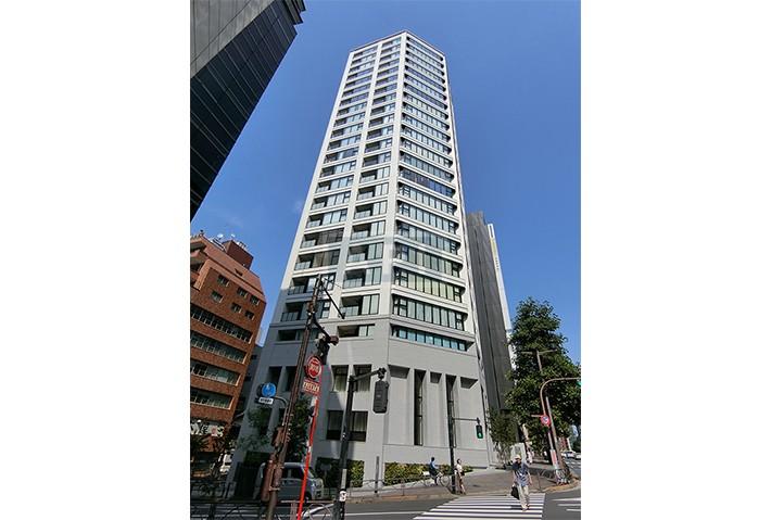   THE CHIYODA KOJIMACHI TOWER Exterior photo 01