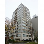 | PARK COURT YONBANCHO Exterior photo 01