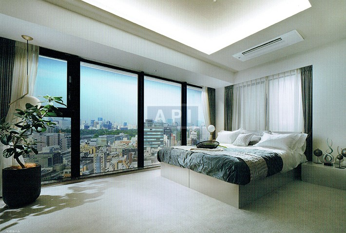 | THE CHIYODA KOJIMACHI TOWER Interior photo 02