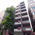 | TOWA CITY HOMES NISHIAZABU Exterior photo 01