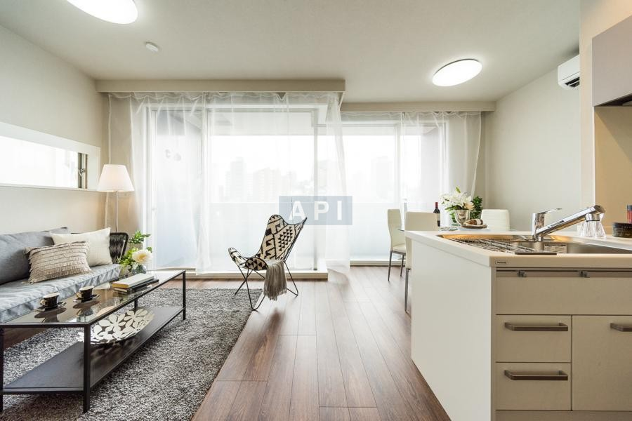| TOWA CITY HOMES NISHIAZABU Interior photo 01