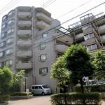 | ASAHI MANTION GOTENYAMA Exterior photo 01