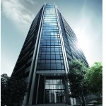 | CITY TOWER EBISU Exterior photo 01