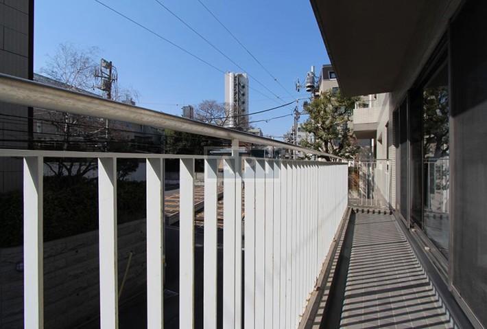 | STELLA SITE NISHIAZABU Interior photo 07