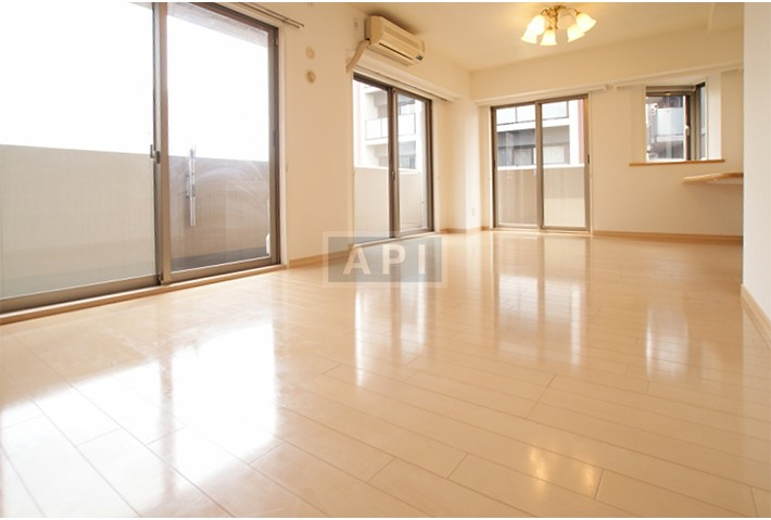 Condo in Minami azabu for sale