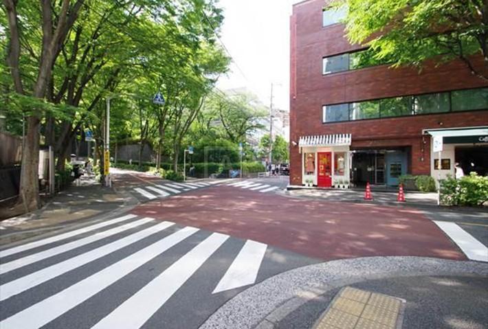   OPEN RESIDENCIA HIROO THE HOUSE SOUTH COURT Exterior photo 06