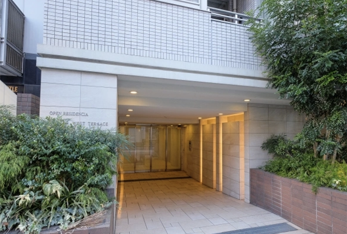 | OPEN REGIDENCEA MINAMIAOYAMA WEST TERRACE Exterior photo 02
