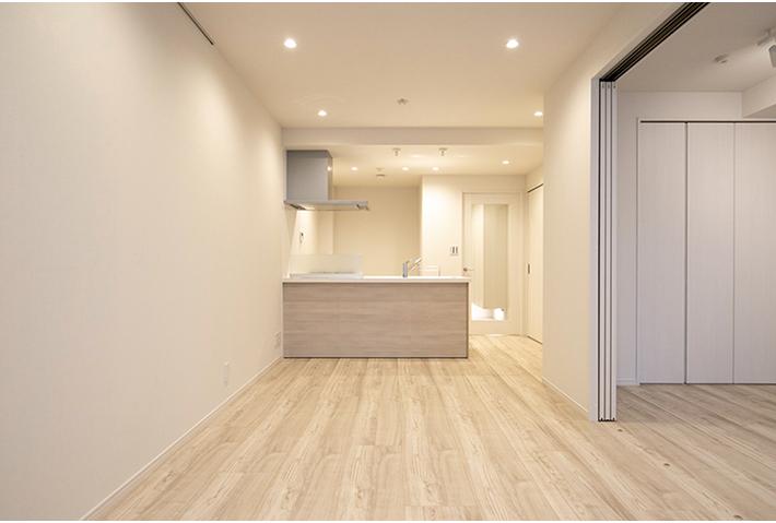 | D GRANSE HIROO Interior photo 01