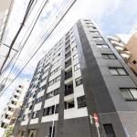 | BELLE DEMEURE TOKYO-HACCHOBORI Exterior photo 01