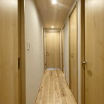 | ASAHI CITY PARIO TAKANAWADAI A Interior photo 20