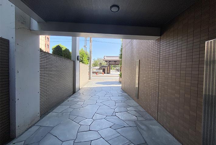 | ASAHI CITY PARIO TAKANAWADAI A Exterior photo 12