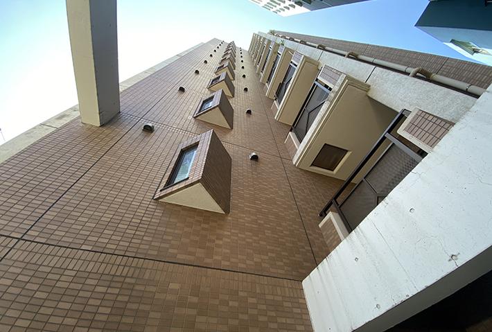 | ASAHI CITY PARIO TAKANAWADAI A Exterior photo 03