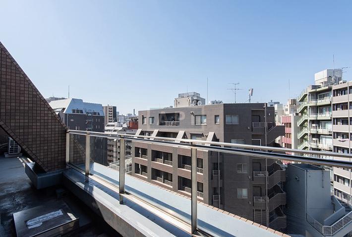 | VILLA HIGHTS KITANOMARU Exterior photo 06